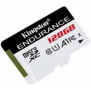 Kingston Endurance Series 128GB miCroSDXC Card