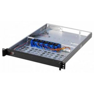 Microworld Server Chassis 1U