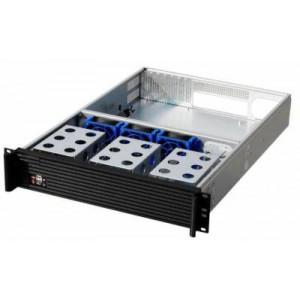 Microworld Server Chassis 2U