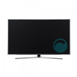 "Samsung JS9000 65"" 9 Series Curved SUHD Smart 3D LED TV"