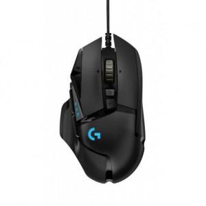 Logitech G502 Hero Optical Gaming Mouse