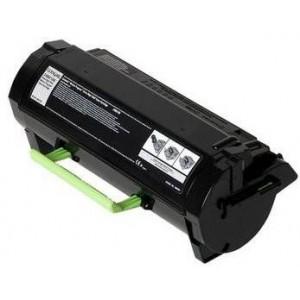 Lexmark C/m 2425 2535 2640 Magenta Extra High Yield Return Programme Toner Cartridge