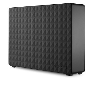 Seagate Expansion 2TB USB 3.0 Desktop 3.5 inch External Hard Drive for PC, Xbox One & Xbox 360