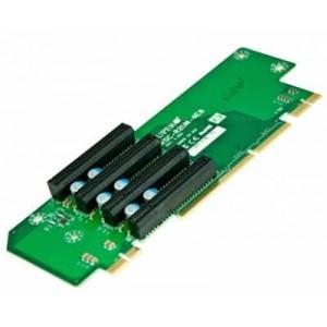 Supermicro Riser 4x PCI-e x8 WIO 2U LHS