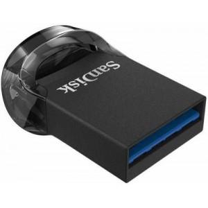 SanDisk Ultra Fit 128GB USB 3.1 Flash Drive