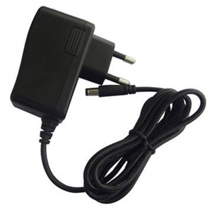 Replacement Power Adapter Charger for Xiaomi Mi Box 5V 2A (3.5mm x 1.35mm) - Black (SMALL TIP)