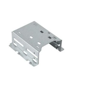 "Supermicro Dual 2.5"" Fixed HDD/SSD Bracket"
