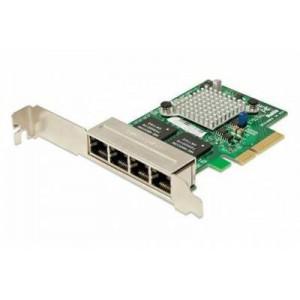 Supermicro Quad Port GbE Intel I350 NIC