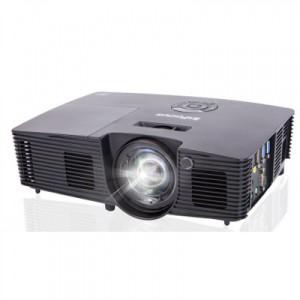 InFocus IN228 3500-Lumen WXGA Projector