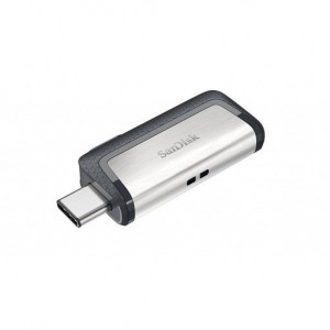 SanDisk Ultra Dual 256GB USB Type-C Drive