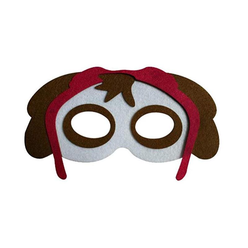 Paw Patrol Kids Mask - Skye
