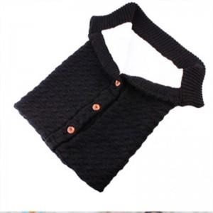 Baby Sleeping Bag - Black