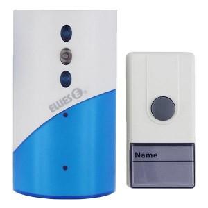 Ellies Wireless Digital Doorbell