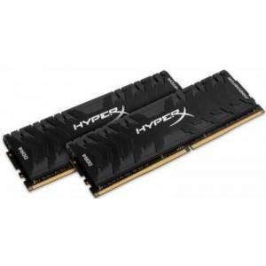 Kingston Hyper-x Predator 32Gb(16Gb x 2) DDR4-3333 (pc4-26666) CL15 1.35v Desktop Memory Module