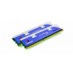 Kingston HyperX 2 x 2GB 1600MHz DDR3 Memory Kit