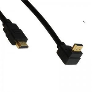 UniQue HDMI-2M-2 HDMI 19PIN- HDMI 19PIN Cable - 2M