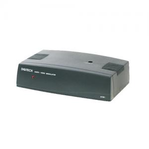 RF Converter Video to UHF/VHF EZ-MOD