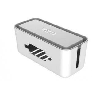 Orico Storage Box for Surge Protector 435x183x165mm - White