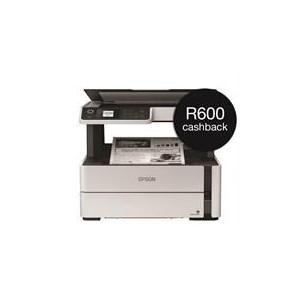 Epson InkTank Monochrome M2170 AiO Printer