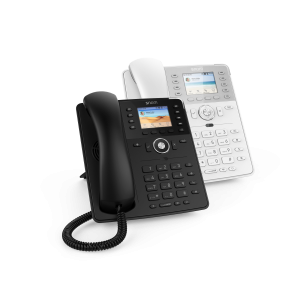 Snom D735 12 Line Desktop Phone with Gigabit Ethernet