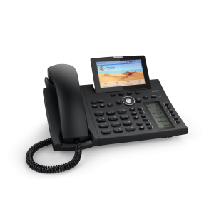 Snom D385 12 Line Desktop Business Phone