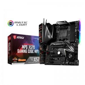 MSI AMD X570 4XDDR4 1XM.2 WIFI Motherboard