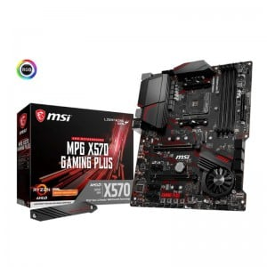 MSI AMD X570 4XDDR4 1XM.2 ML WIFI Motherboard