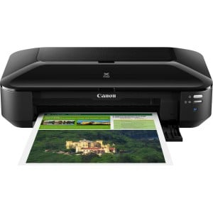 Canon PIXMA iX6840 Single Function A3 Inkjet Photo Printer