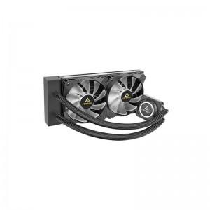 Antec Khuler K240 240mm RGB Liquid CPU Cooler Intel|AMD Supported