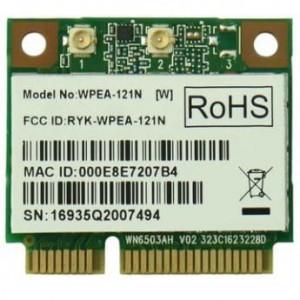 Sparklan Wifi 802.11A/B/G/N PCIe Module