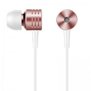 1MORE Classic E1003 Piston 3.5mm In-Ear Headphones - Rose Gold
