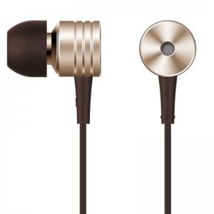 1MORE Classic E1003 Piston 3.5mm In-Ear Headphones - Silk Gold