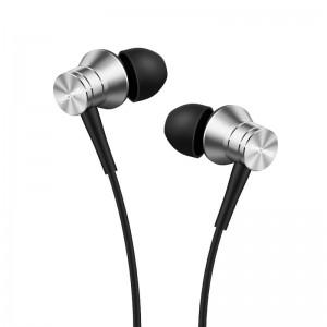 1MORE Classic E1009 Piston Fit 3.5mm In-Ear Headphones - Silver