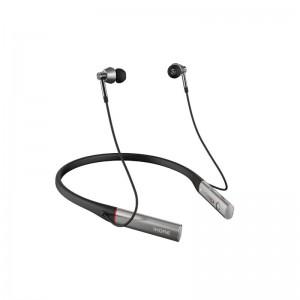 1MORE HiFi E1001BT Triple Driver Hi-Res Certified BT LDAC In-Ear Headphones - Silver
