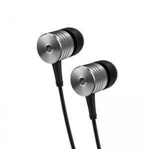 1MORE Classic E1003 Piston 3.5mm In-Ear Headphones - Grey