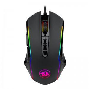 Redragon RANGER 12400DPI Gaming Mouse - Black