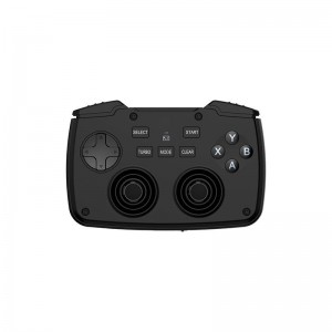 Rii 2in1 Wireless Gamepad with Touchpad