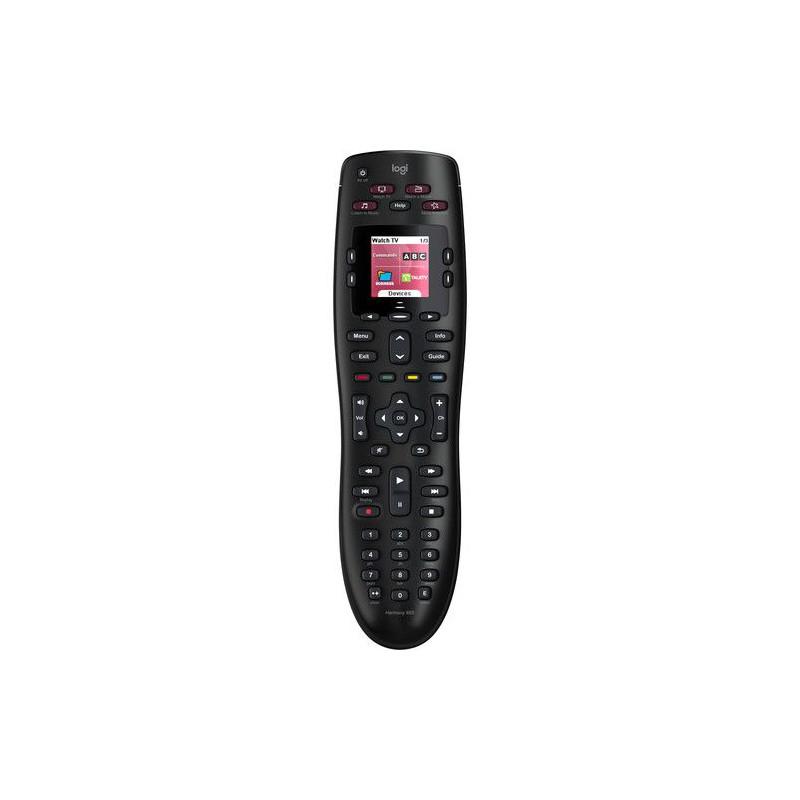 LOGITECH Harmony 665 Smart Remote Control