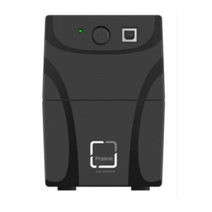 Proline 650VA Line Interactive UPS (UPSA650) with USB
