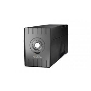 Proline 1200VA Line Interactive UPS - 600Watt