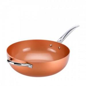 Copper Chef - Wok Pan