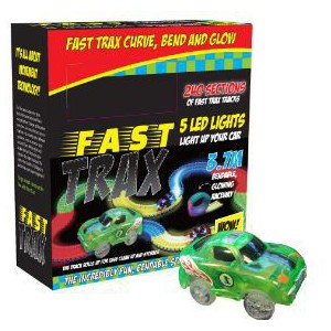 Fast Trax with Remote Control