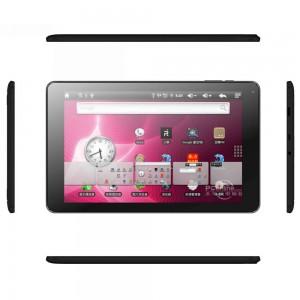 Proline H10882M 10.1'' 3G/WiFi 16GB Tablet - Black