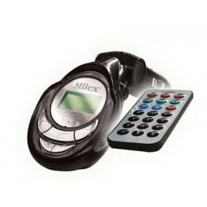 MP3 Wireless Transmitter