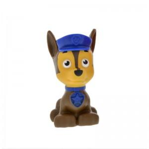 Paw Patrol Plastic Figurines - Chase
