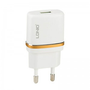 LDNIO DL-AC50 Travel Charger - 1 USB Port Adapter