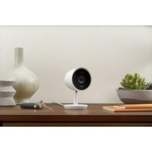 Google Nest Cam IQ Indoor Security Camera