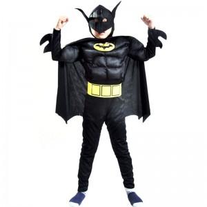 Batman Kids Dress Up Costume
