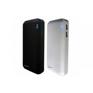 Astrum Power Bank 13,000mAh 2amp 2 x USB Port - Black