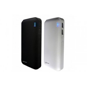 Astrum Power Bank 13,000mAh 2amp 2 x USB Port - Black